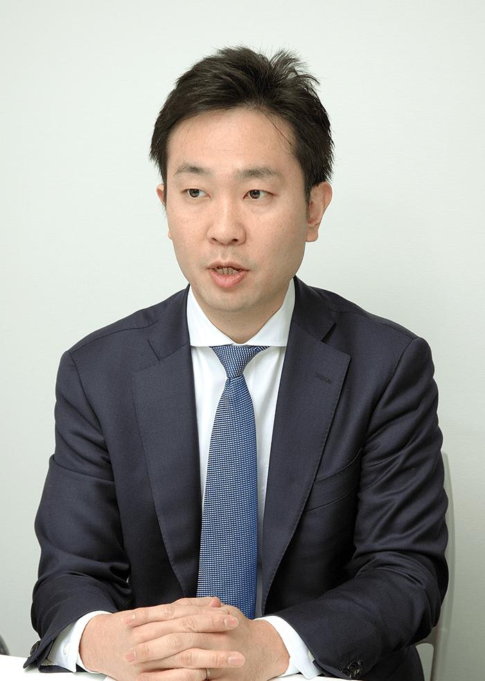 ファイナンシャルスタンダード 福田猛さん