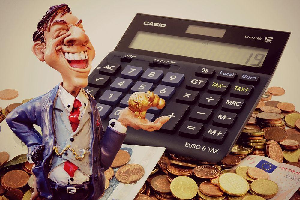 資産形成層ならば目先の分配金より複利効果を考えよう