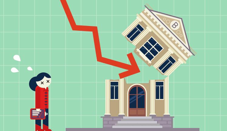 銀行や証券会社が突然の経営破綻!そのとき、預けている投資信託は…