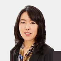 竹川 美奈子